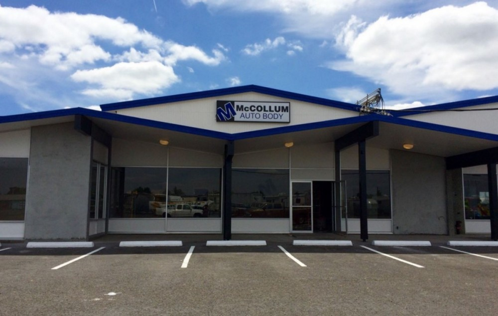 We are centrally located at Eugene, OR, 97402 for our guest's convenience and are ready to assist you with your collision repair needs.