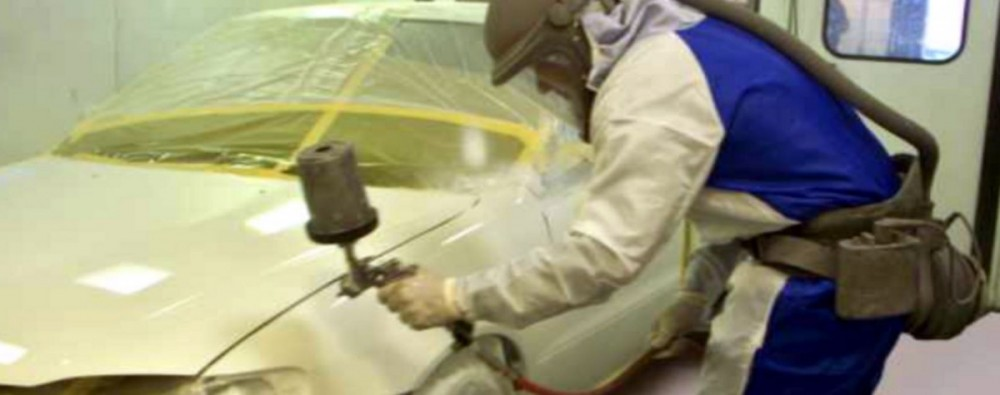 Painting technicians are trained and skilled artists.  At J & C Collision, we have the best in the industry. For high quality collision repair refinishing, look no farther than, Ventura, CA, 93003.