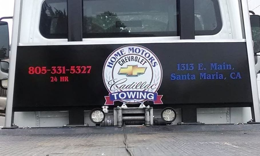 At Home Motors, Santa Maria, CA, 93456, we will transport your vehicle with care and concern.