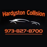 Hardyston Collision Services, Llc Franklin NJ 07416 Logo. Hardyston Collision Services, Llc Auto body and paint. Franklin NJ collision repair, body shop.