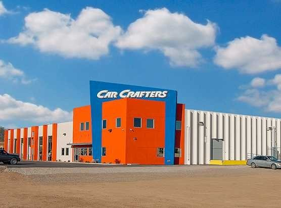 We at Car Crafters Corporate are a state of the art Collision Repair Facility waiting to serve you. We are conveniently located in the [postcalcode] postal area of NM. Come by today for an estimate!