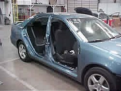 The Body Shop TBS Mckinney TX Texas Garland   Collision Repair Specialists auto body paint