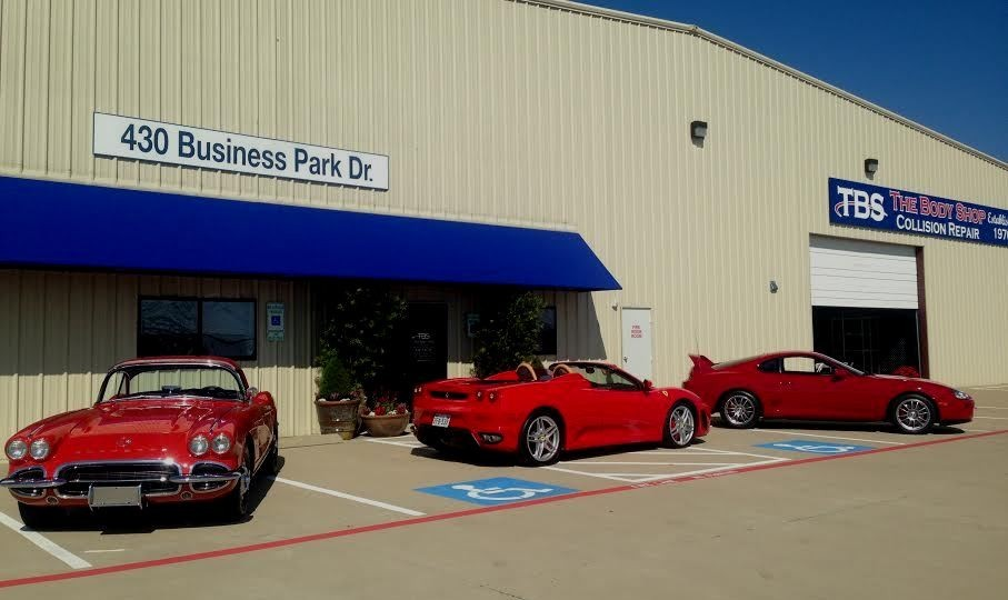 The Body Shop - Prosper