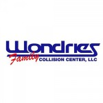 Wondries Family Collision Center Alhambra CA 91803 Logo. Wondries Family Collision Center Auto body and paint. Alhambra CA collision repair, body shop.