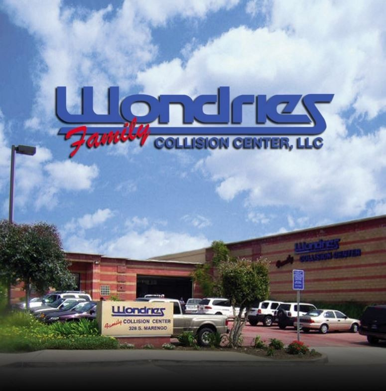 Wondries Family Collision Center is the #1 choice in auto body and collision repair. Just read our reviews to find out why! You will see why our customers keep coming back to us for any collision repair issue they may have.