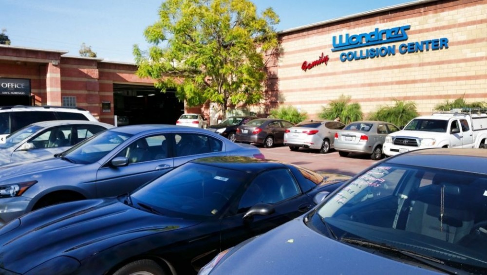 We at Wondries Family Collision Center are a state of the art Collision Repair Facility waiting to serve you. We are conveniently located in the [postcalcode] postal area of CA. Come by today for an estimate!