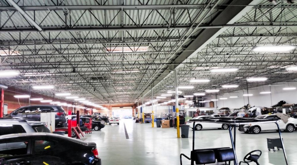 Need to get auto body repairs? At Wondries Family Collision Center, we're conveniently located in CA, 91803, and are ready to help you and all of your auto body repair needs!