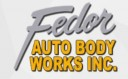 We are Fedor Auto Body Works, Inc.! With our specialty trained technicians, we will bring your car back to its pre-accident condition!