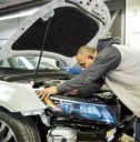 Professional preparation for a high quality finish starts with a skilled prep technician.  At Fedor Auto Body Works, Inc., in Norwalk, CT, 06854, our preparation technicians have sensitive hands and trained eyes to detect any defects prior to the final refinishing process.