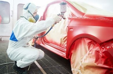 Painting technicians are trained and skilled artists.  At Spruce Park Auto Body, we have the best in the industry. For high quality collision repair refinishing, look no farther than, Anchorage, AK, 99507.