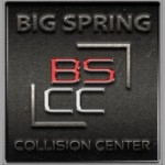 We are Big Spring Collision Center! With our specialty trained technicians, we will bring your car back to its pre-accident condition!