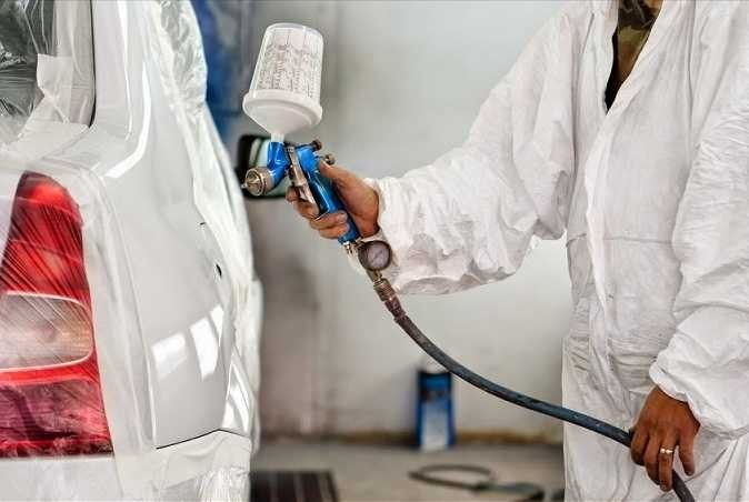 Big Spring Collision Center -