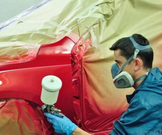 A professional mixing room is critical for matching the colors of today's vehicles. Here at Clancy's Auto Body, Oakland Park, FL, 33311, we have everything it takes to get perfect color matches.