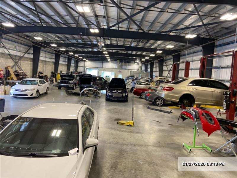We are a high volume, high quality, Collision Repair Facility located at Oakland Park, FL, 33311. We are a professional Collision Repair Facility, repairing all makes and models.
