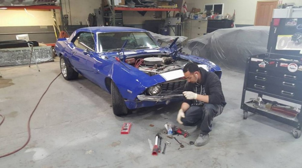 Collision structure and frame repairs are critical for a safe and high quality repair.  Here at Hollister Collision Center, in Hollister, CA, 95023, our structure and frame technicians are I-CAR certified and have many years of experience.