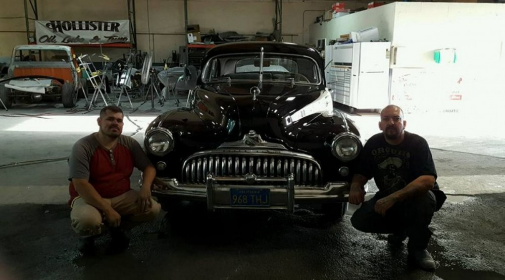 Friendly faces and experienced staff members at Hollister Collision Center, in Hollister, CA, 95023, are always here to assist you with your collision repair needs.