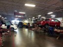 Collision Center Of Peoria 9190 W Bell Road  Peoria, AZ 85382  A Very High Tech Collision Repair Facility....