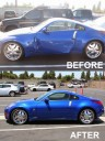 Cerritos Collision