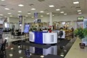 Joe Myers Ford Inc. 16634 Northwest Fwy  Houston, TX 77040  A Large Facility To Service Your Automobile Needs