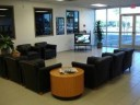 Bell Collision Center 16809 N 7Th Ave  Phoenix, AZ 85023  Comfortable Waiting Area