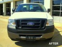 Town East Ford Collision Center 18411 Lyndon B Johnson Fwy  Mesquite, TX 75150  After Our Collision Repair...
