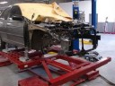 Bell Collision Center 16809 N 7Th Ave  Phoenix, AZ 85023  State Of The Art Structural Equipment