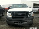 Town East Ford Collision Center 18411 Lyndon B Johnson Fwy  Mesquite, TX 75150  Before Our Collision Repair
