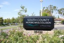 South County Collision