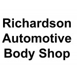 We are Richardson Automotive Body Shop! With our specialty trained technicians, we will bring your car back to its pre-accident condition!