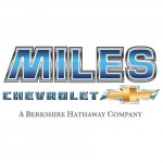 We are Miles Chevrolet Collision Center! With our specialty trained technicians, we will bring your car back to its pre-accident condition!
