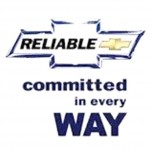 We are Reliable Chevrolet - Richardson! With our specialty trained technicians, we will bring your car back to its pre-accident condition!