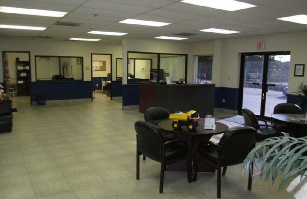 Westway Collision Center - Our body shop's business office located at Irving, TX, 75062 is staffed with friendly and experienced personnel.