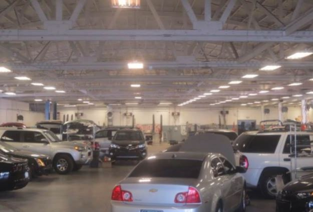 We are a high volume, high quality, Collision Repair Facility located at Phoenix, AZ, 85014. We are a professional Collision Repair Facility, repairing all makes and models.
