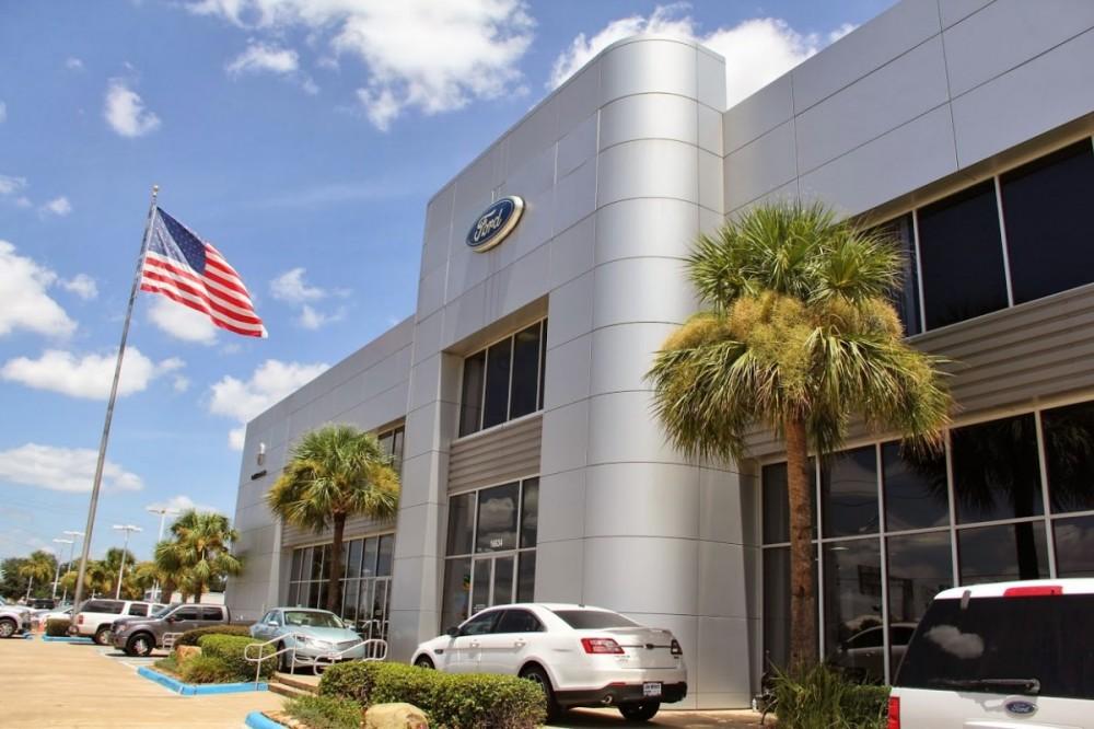 Joe Myers Ford Inc. 16634 Northwest Fwy  Houston, TX 77040