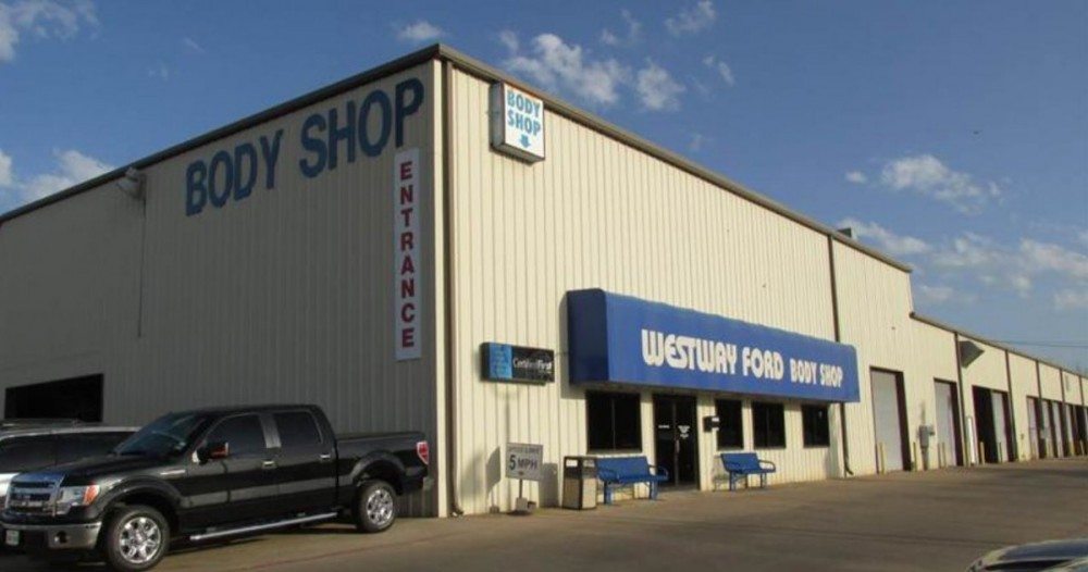 Westway Collision Center - We are centrally located at Irving, TX, 75062 for our guest's convenience and are ready to assist you with your collision repair needs.