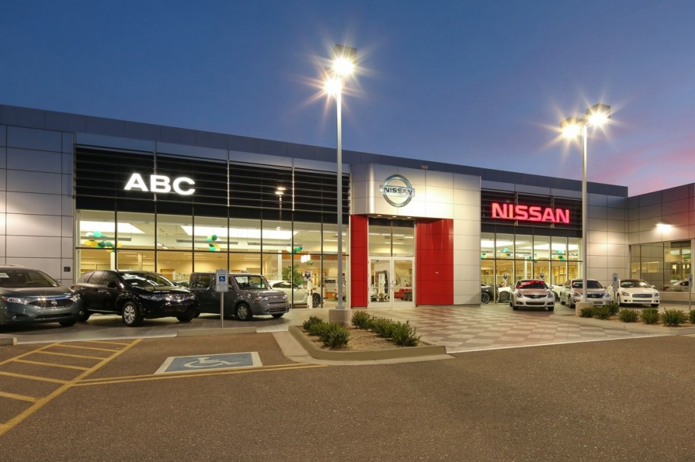 ABC Nissan Collision Center - We are a high volume, high quality, Collision Repair Facility located at Phoenix, AZ, 85014.
