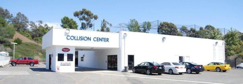 South County Collision 28400 Marguerite Parkway  Mission Viejo, CA 92692  A State of the Art Collision Repair Facility , Centrally Located for Easy Access...