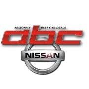 ABC Nissan 1300 E Camelback Rd  Phoenix, AZ 85014