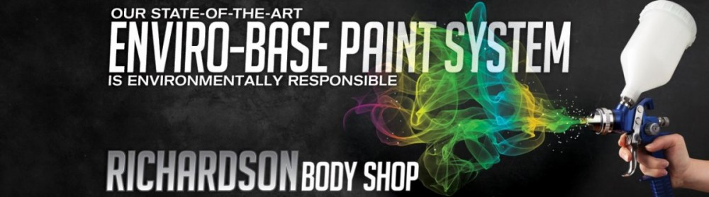 Painting technicians are trained and skilled artists.  At Richardson Automotive Body Shop, we have the best in the industry. For high quality collision repair refinishing, look no farther than, Richardson, TX, 75080.