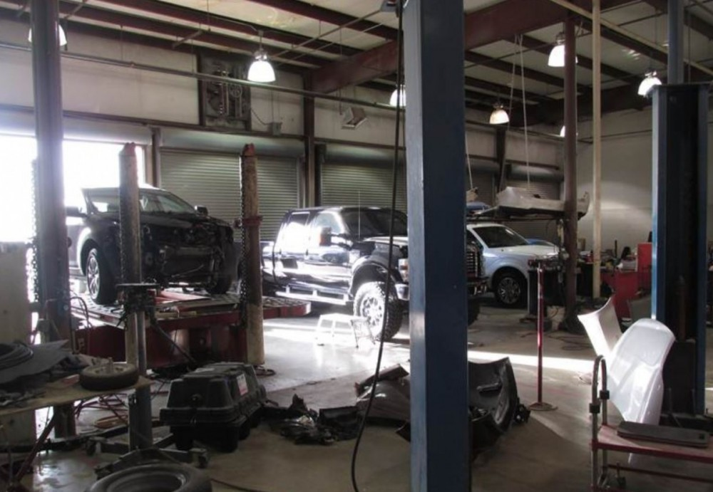 Westway Collision Center - We are a high volume, high quality, Collision Repair Facility located at Irving, TX, 75062. We are a professional Collision Repair Facility, repairing all makes and models.