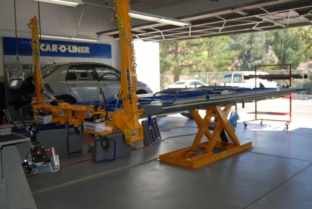 South County Collision 28400 Marguerite Parkway  Mission Viejo, CA 92692  We Use Our Industry's Most Sophisticated Structural Repair Equipment Which Assures A Safe & High Quality Collision Repair...