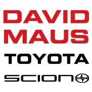 David Maus Collision Center
