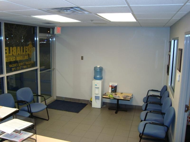 Reliable Body Shop - Albuquerque