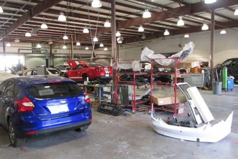 Westway Collision Center - We are a professional quality, Collision Repair Facility located at Irving, TX, 75062. We are highly trained for all your collision repair needs.
