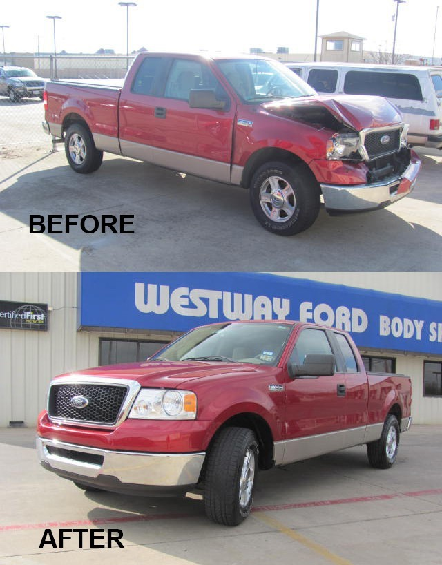 Westway Ford