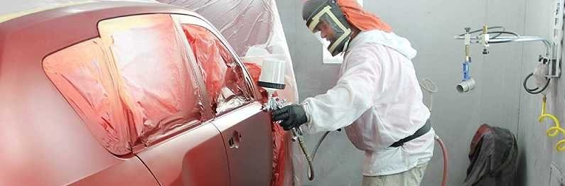 Painting technicians are trained and skilled artists.  At Tuttle's Body Shop, Inc., we have the best in the industry. For high quality collision repair refinishing, look no farther than, King, NC, 27021.