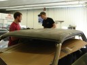 At Morrill Collision Repair Inc., in Morrill, KS, 66515, all of our body technicians are skilled at roof skin replacing