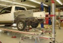 Collision repairs unsurpassed at Morrill, KS, 66515. Our collision structural repair equipment is world class.