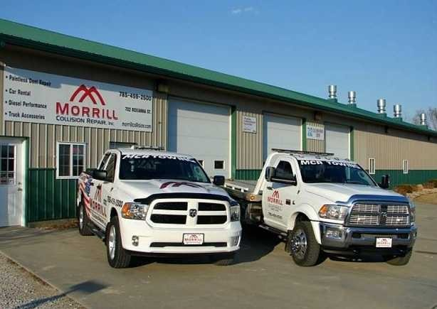 We are centrally located at Morrill, KS, 66515 for our guest's convenience. We have 24 Hour Roadside Assistance if you are in need, just give us a call!