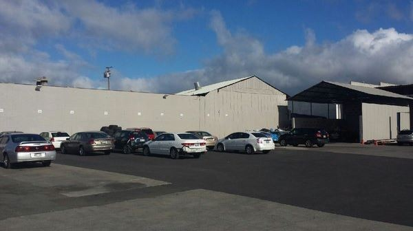 Auto World Specialists 140 Puuhale Rd. Honolulu, HI 96819  Ample Parking for all of our Guests